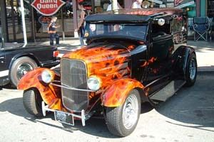 2006 Car Show Gallery