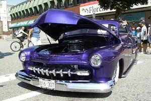 2009 Car Show Gallery
