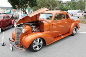 2012 Car Show Gallery